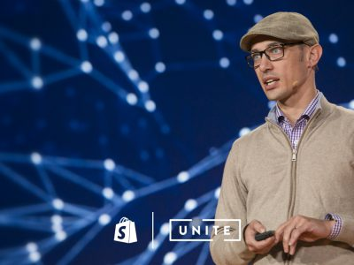 Everything Announced at Unite 2017 (And What It Means For Merchants)
