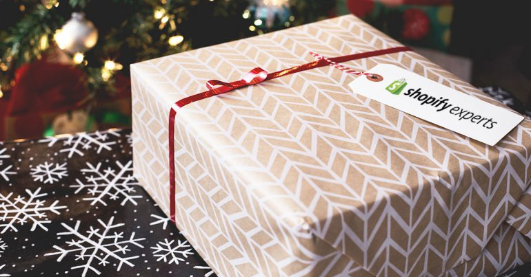 5 Ways to Increase E-commerce Sales This Christmas