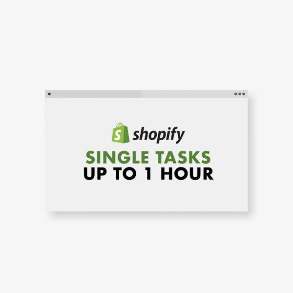 single-tasks