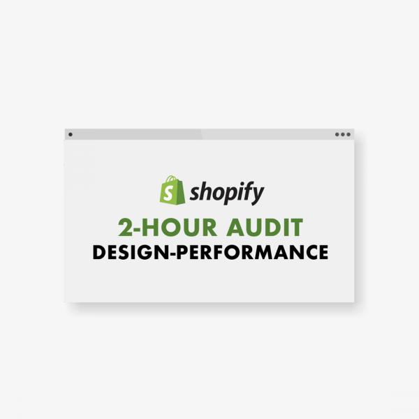 shopify-audit