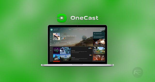 onecast