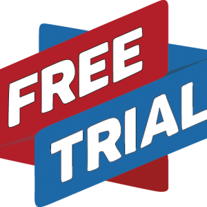 free trial is a shopify tip