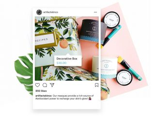 3 Steps To Turn Shoppable Posts Into Purchases